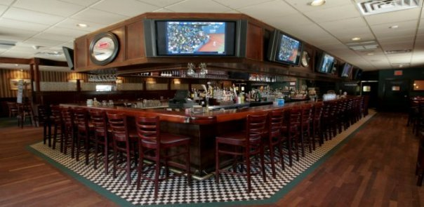 Hamden Californian Restaurants