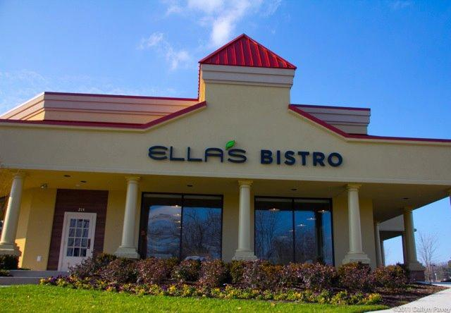 Ella's American Bistro - Small User Photo