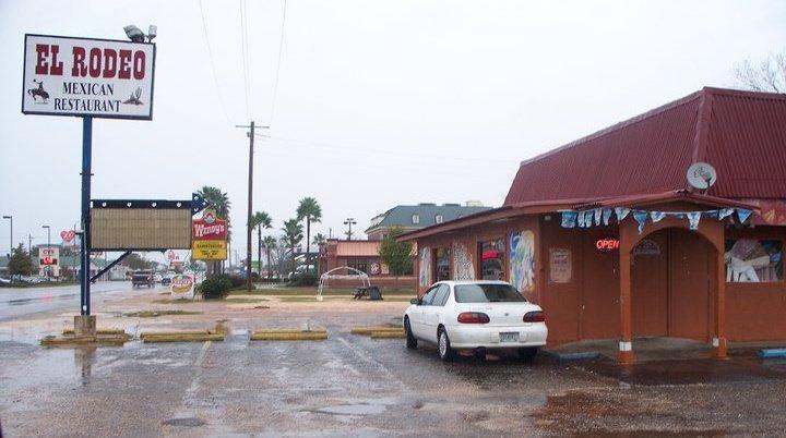 El Rodeo Mexican Restaurant photo