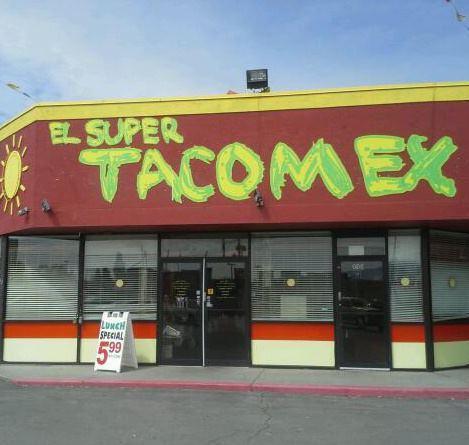 El Super Taco Mex photo