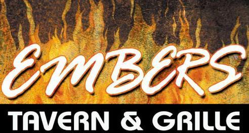 Embers Tavern & Grille - Columbia, TN