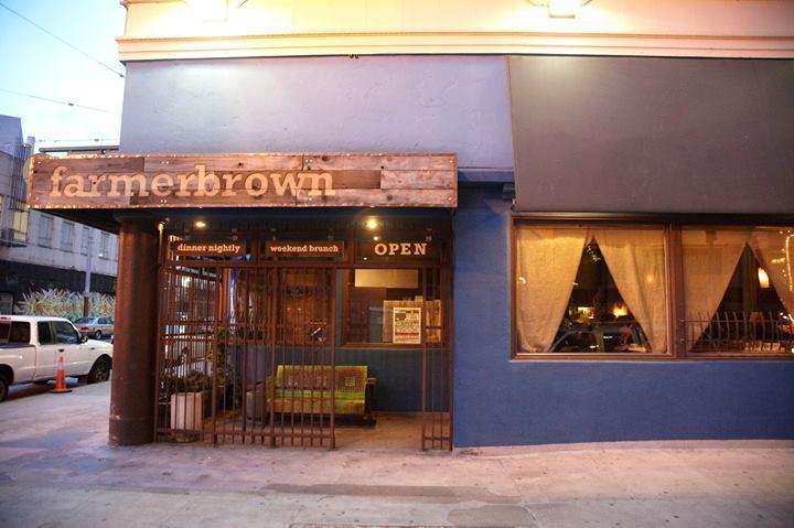 Farmerbrown Restaurant photo