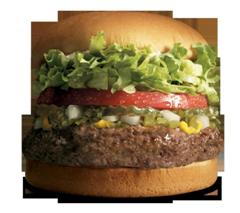 Fatburgers photo