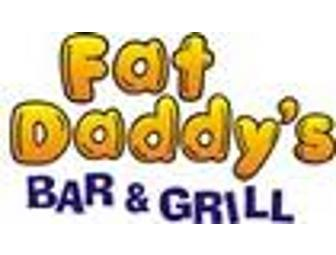 Fat Daddy's Bar & Grill photo