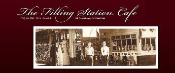 Filling Station photo