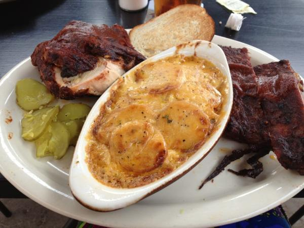 Fiorella's Jack Stack BBQ - Small User Photo