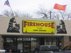 Firehouse Cafe photo