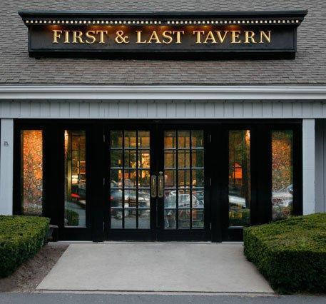 First & Last Tavern photo