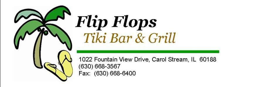 Flip Flops Tiki Bar & Grill photo