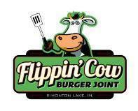Flippin Cow photo