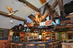 Flying Goose Brew Pub - Small User Photo