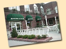 Cafe Fontana photo