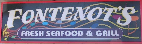 Fontenot's Fresh Seafood-Grill photo
