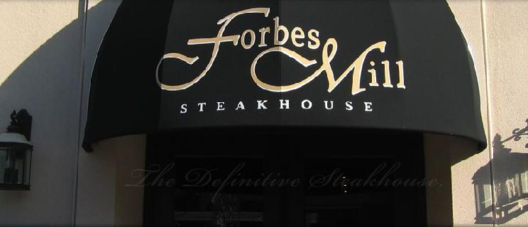 Forbes Mill Steakhouse photo