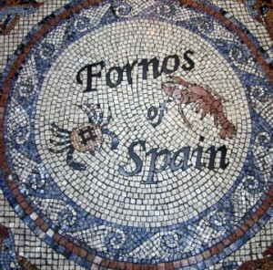 Forno's Of Spain Restaurant photo