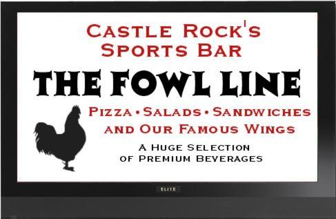 The Fowl Line photo