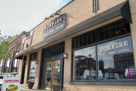 Foxfire Restaurant photo
