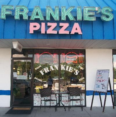 Frankie's Italian Ristorante photo