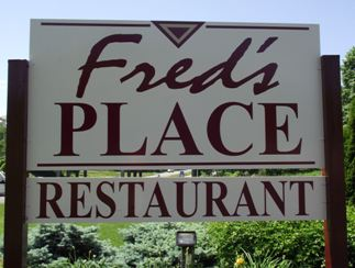 Fred's Place photo