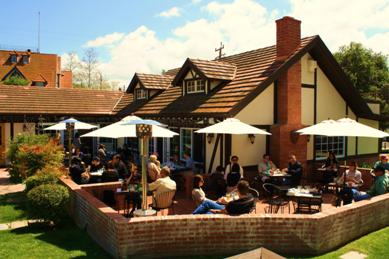 Fresco Valley Cafe photo
