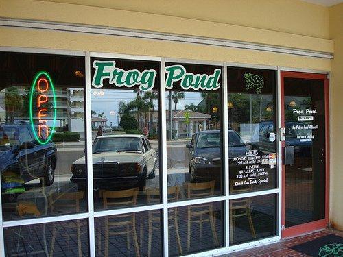 Frog Pond photo