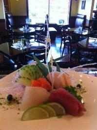 Fuji Japanese Sushi - Small User Photo
