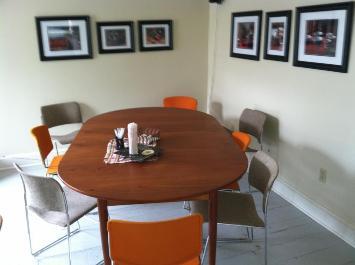 Gaia Fresh Food Cafe photo