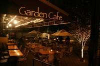 Garden Cafe - Small User Photo
