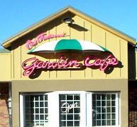 Old Fashoned Garden Cafe photo