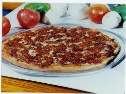 Gari Baldi's Pizza photo