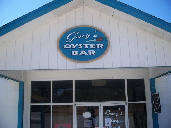 Gary's Down East Seafood - Small User Photo