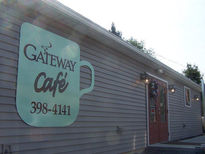 Gateway Cafe photo