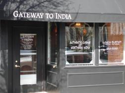 Gateway To India photo