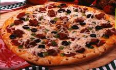 Gina Maria's Pizza photo