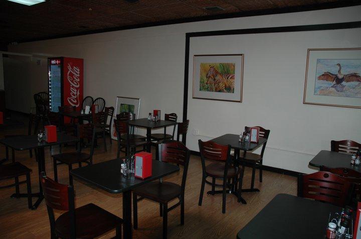 Gina's Cafe Deli photo