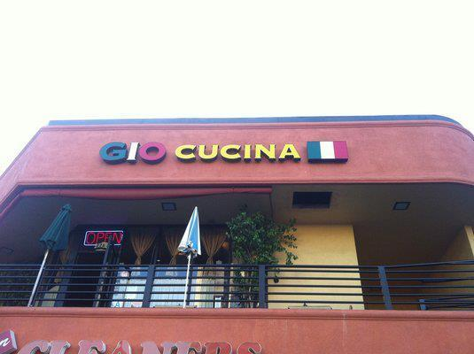 Gio Cucina Napoletana - Small User Photo