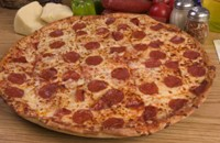 Giovanni's Pizza - Small User Photo