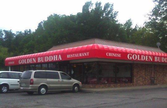 Golden Buddha - Small User Photo