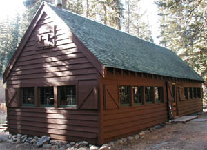 Gold Lake Lodge photo