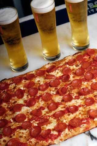 Harry's Italian Pizza Bar photo
