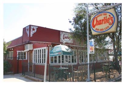 Good Time Charlie's Bar & Cafe photo