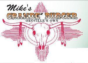 Mike's Grande' Burgers - Small User Photo