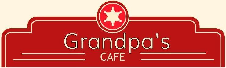 Grandpa's Cafe photo