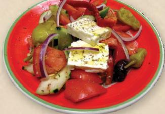Greek Village Restaurant & Deli photo