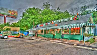 Green Mesquite BBQ & More photo