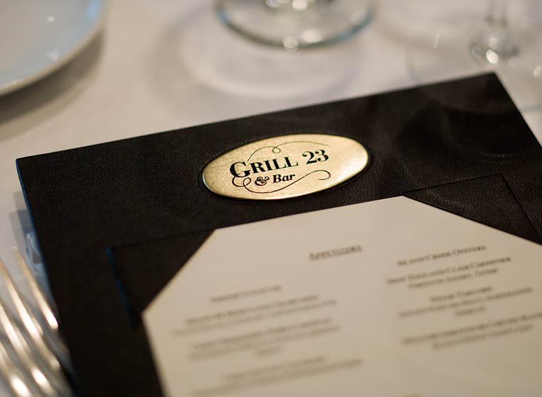 Grill 23 & Bar - Small User Photo