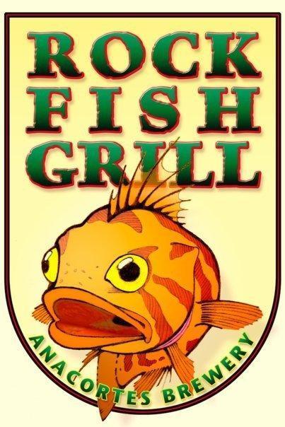 Rockfish Grill-Anacortes Brewery photo