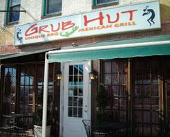 Grub Hut photo
