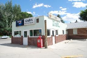 Grub's Drive In photo
