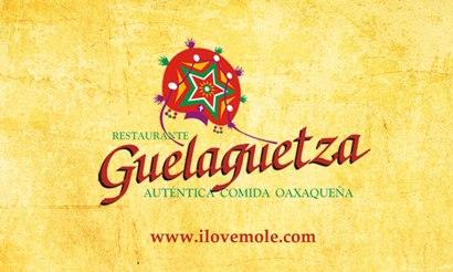 Guelaguetza photo